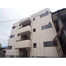 阪口マンション[3階]の外観