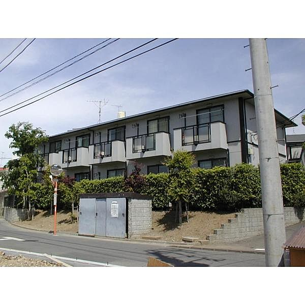 千葉県松戸市日暮3丁目の賃貸アパート