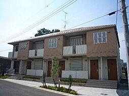 KOGA KEYAKI ALLECLE F[1階]の外観