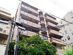 グランシャリオ西田辺[2階]の外観