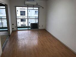 東急ドエル海老名プラーザ13号棟[5階]の外観
