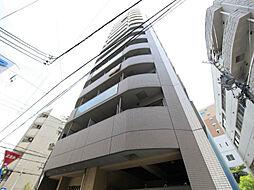 カレント新栄[3階]の外観