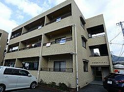 新原第5マンション[301号室]の外観