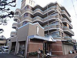 大阪府松原市天美我堂1丁目の賃貸マンションの外観