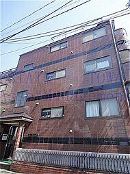 145709 ストーンハイツ[3階]の外観