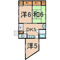 湯河原駅 4.5万円