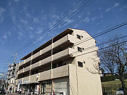 兵庫県神戸市長田区長尾町1丁目の賃貸マンションの外観