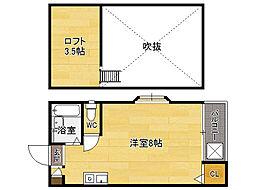 貝塚駅 3.0万円