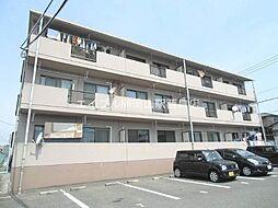岡山県岡山市南区福島1丁目の賃貸マンションの外観
