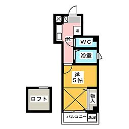 尾張一宮駅 3.7万円