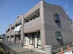 広島県福山市手城町4丁目の賃貸マンションの外観