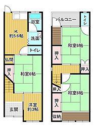 今里駅 880万円