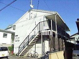 ドミール賀茂[2階]の外観