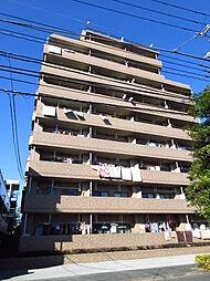 レジデンスタカフミII[1階]の外観