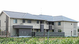シャーメゾン南野田[1階]の外観