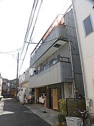 渡辺ビル[302号室]の外観