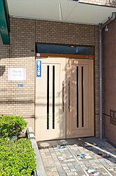 スチューデントハイツ昭和[205号室号室]の外観