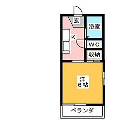 伊勢朝日駅 3.5万円