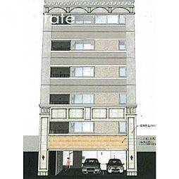 プランベイム滝子通(プランベイムタキコドオリ)[6階]の外観