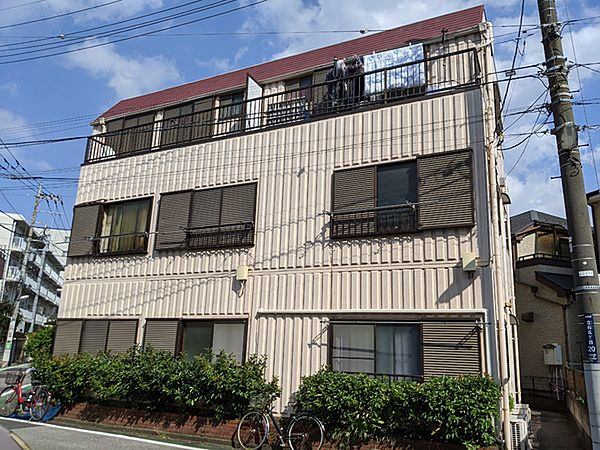 室岡ハイツ 1階の賃貸【東京都 / 葛飾区】