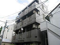 東京都杉並区成田東5丁目の賃貸マンションの外観