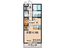 JR小倉駅 6.3万円