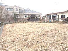 小美玉市小川B号区の現地写真です。