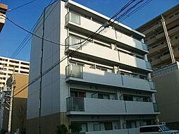 エスタシオン高石[5階]の外観