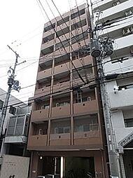 リ・アルテ湊川公園[9階]の外観