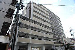 レジュールアッシュJUSO[6階]の外観