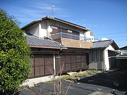 [一戸建] 奈良県奈良市右京4丁目 の賃貸【/】の外観
