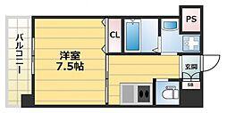 グランドゥーエ永和駅前[4階]の間取り
