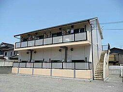 コスモコートコサコ[1階]の外観
