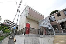 ビーコレクト富士見町1号棟[1-C号室]の外観