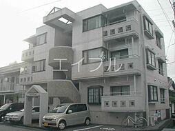 ベルメゾンmi[2階]の外観