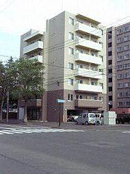 札幌レジデンス桑園[3階]の外観