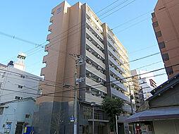 エステムコート新大阪8レヴォリス[4階]の外観