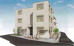 (仮称)阿倍野区丸山通2丁目へーベルメゾンA棟[2階]の外観