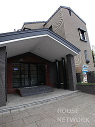 ピアレス円勝寺[303号室号室]の外観