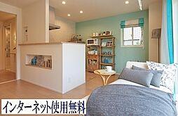 大阪府高槻市富田町3丁目の賃貸マンションの外観
