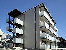 レオネクストVega[3階]の外観