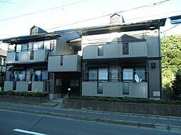 ウェルカム塚田 B[102号室]の外観