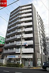 パークアクシス横浜井土ヶ谷[2階]の外観