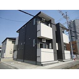 志賀本通駅 1.2万円