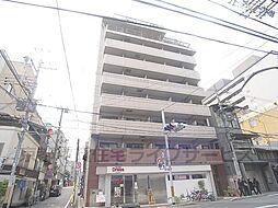 プラネシア京都[901号室]の外観