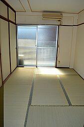 笠井マンション[202号室]の外観