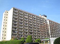 上飯田第2 2号棟[4階]の外観