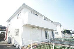 [タウンハウス] 福岡県宗像市三郎丸3丁目 の賃貸【/】の外観