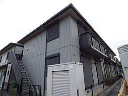 メゾン吉田II[201号室]の外観