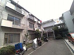 兵庫県西宮市神原の賃貸マンションの外観